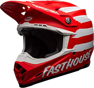 BELL Moto-9 MIPS Fasthouse Signia Limited Edition Motocross Helm