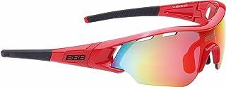 BBB Cycling Summit BSG-50 Sportbril, met verwisselbare lenzen, uniseks, volwassenen, eenheidsmaat