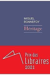 Héritage Format Kindle