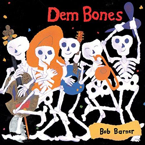 Dem Bones audiobook cover art
