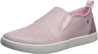 UGG Kids K Gantry Sparkles Sneaker