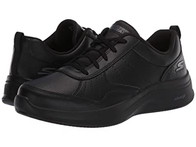 SKECHERS Performance Go Walk Steady Pro (Black) Women