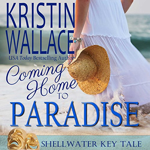 Coming Home to Paradise audiobook cover art