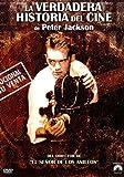 La verdadera historia del cine [DVD]