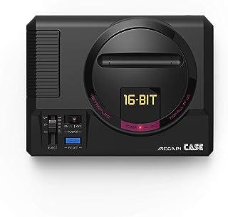 SRPJ メガドライブ型Piケース Retroflag MEGAPi Case for Raspberry Pi 3 B+ (B Plus) [SRPJ2119]