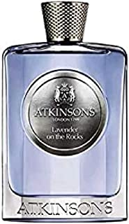 Lavender on the Rocks by Atkinsons Unisex Perfume - eau de Parfum, 100ml