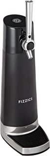 Fizzics FZ403 DraftPour Beer Dispenser – Converts Any Can or Bottle Into a..