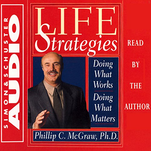 Life Strategies cover art
