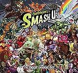 Smash Up - The Bigger geekier Box