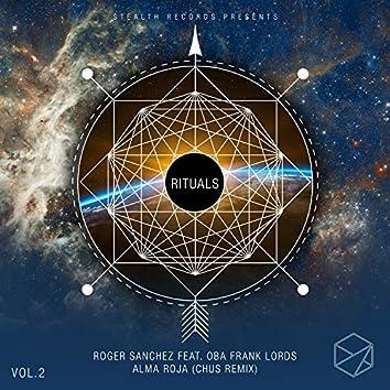 Alma Roja (DJ CHUS Remix)