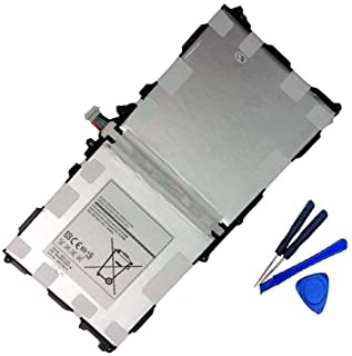 Ammibattery Replacement Battery For Samsung Galaxy Tab Pro 10.1