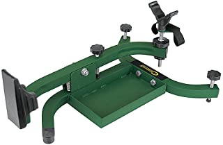 Caldwell Lead Sled Solo Adjustable Recoil Reducing Rifle Shooting Rest for Outdoor Range - 101777