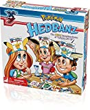 Spin Master Games Pokemon Hedbanz Game
