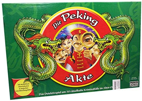 Hasbro - Peking-Akte