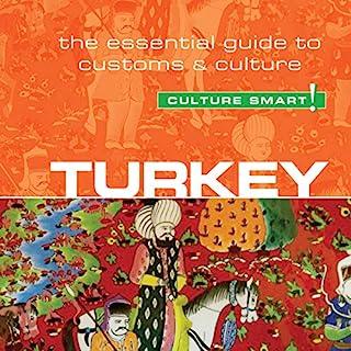 Turkey - Culture Smart! audiobook cover art