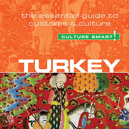 Turkey - Culture Smart! cover art