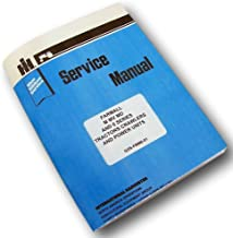 farmall a service manual