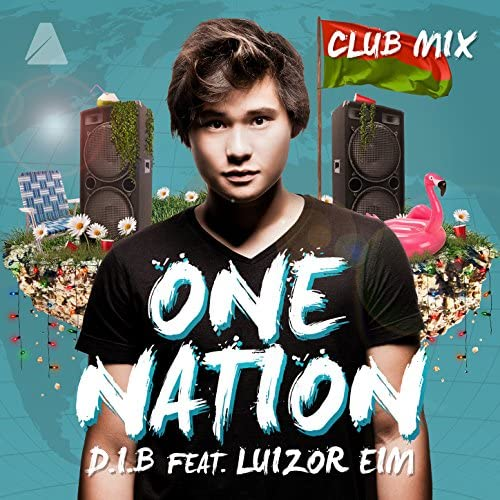d.i.b feat. Luizor EIM