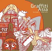 Best graffiti asia book Reviews