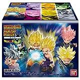 Bandai Shokugan Dragon Ball Adverge Motion Set Dragon Ball Super, Multi (BAN39305)