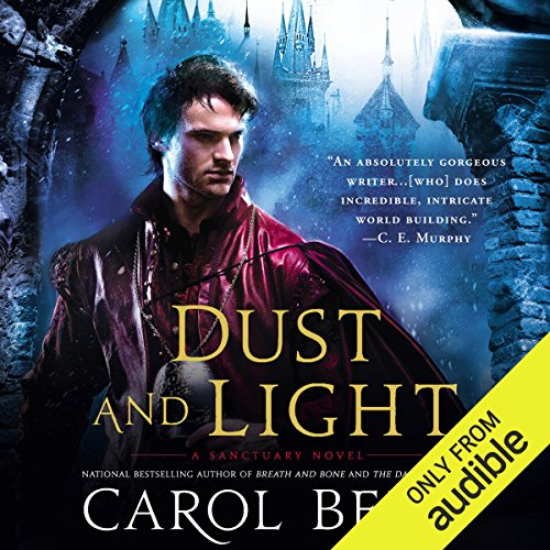 Dust and Light cover art