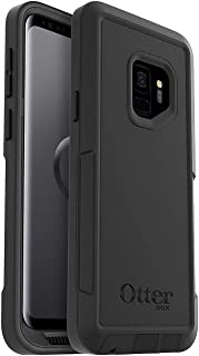 OtterBox Pursuit Series Case for Samsung Galaxy S9 - Retail Packaging - Black