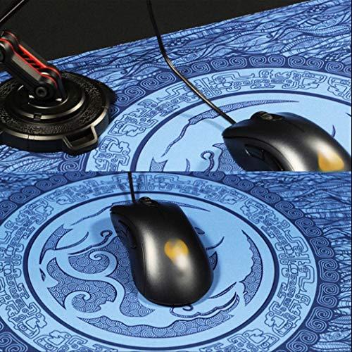 Vfhdd Esports Tiger Gaming-Mauspad für Gamer QinSui 2