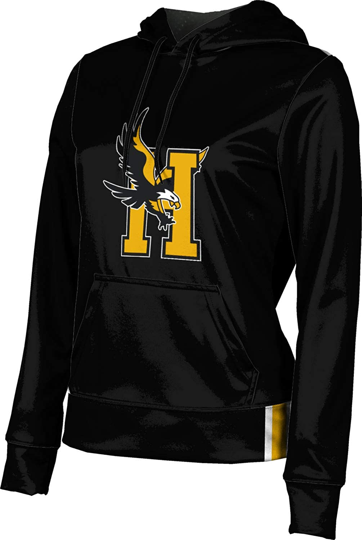 ProSphere Hobbs High School Girls' Pullover Hoodie, School Spirit Sweatshirt (Solid)