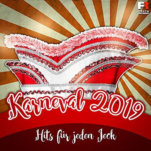 Karneval im Mokkastübchen (DJ Mix)