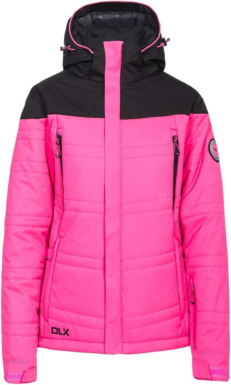 Trespass Womens Ladies Thandie Ski Jacket