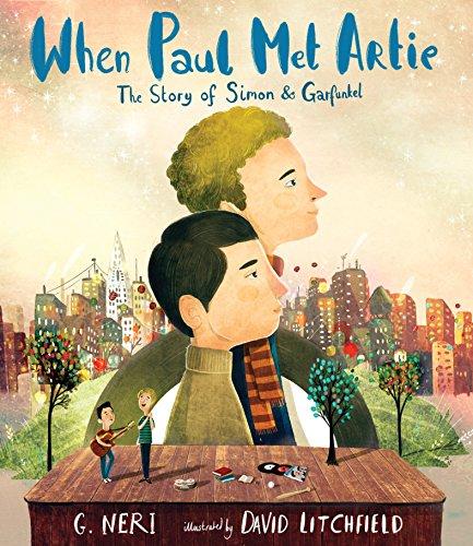Image of When Paul Met Artie: The Story of Simon & Garfunkel