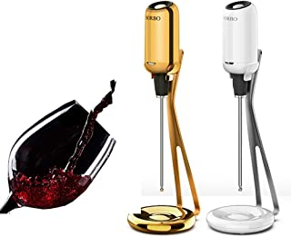 Portable Electric Wine Aerator Wine Air Decanter Dispenser Pourer Pump Tap for Wine Alcohol Fast Sobering