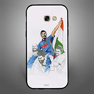 Samsung Galaxy A5 2017 Sachin World Cup Win, Zoot Designer Phone Covers