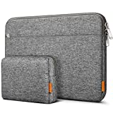 Inateck Laptop Case 13-13.3 Inch Sleeve Compatible Chromebook Notebook Ultrabook 13, MacBook Pro 13 inch...