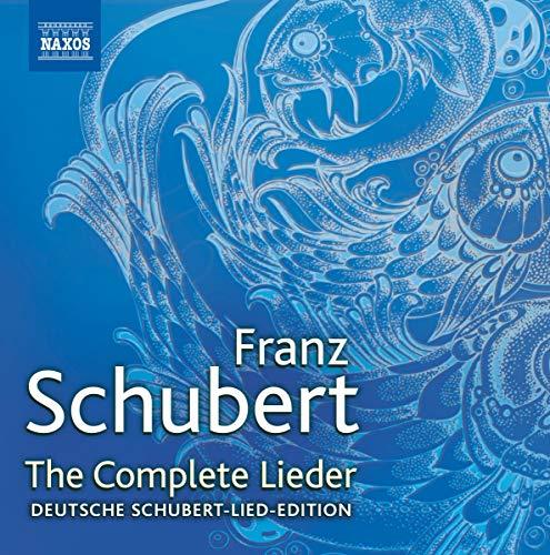 Complete Lieder Edition