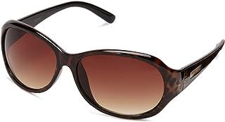 Women's S04688rnj201 Oval Sunglasses