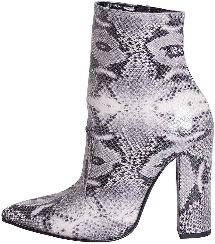 Damenschuhe aus aus Pitone Weiß und schwarz Made IN  TACCO 10 SIGNORILE MPR36-01  bis zu 70% sparen