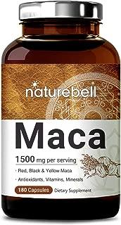 vitamins for energy and libido