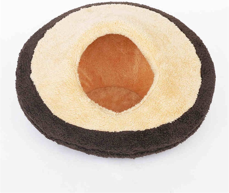 Pet Nest Cat Litter Kennel Cat Dog House Sleeping Bag Pet Bed Autumn And Winter Keep Warm Comfortable Soft Pet Supplies