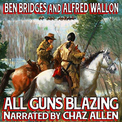 All Guns Blazing cover art