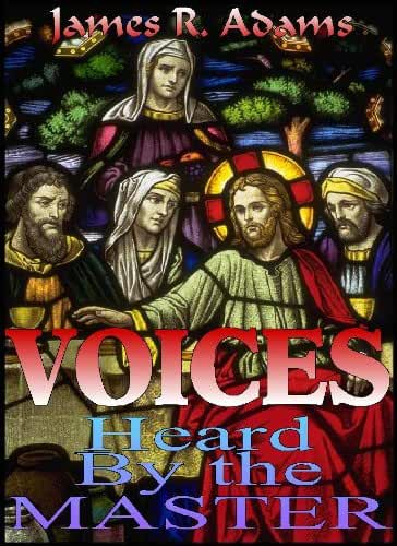 VOICES HEARD BY THE MASTER (English Edition)