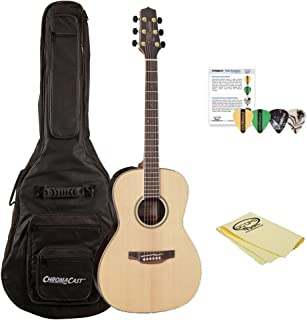 Takamine 6 String Acoustic-Electric Guitar (GY93E-KIT-1)