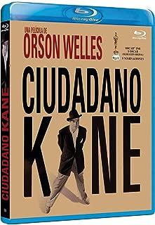 Ciudadano Kane [Blu-ray] peliculas que hay que ver en la vida