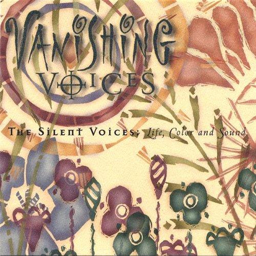 Silent Voices [Audio CD] Vanishing Voices