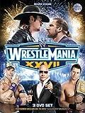 WWE - Wrestlemania 27 [Reino Unido] [DVD]