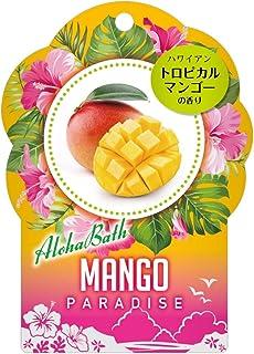 日本製 made in japan アロハバスマンゴー N-8740【まとめ買い12個セット】