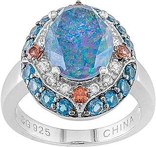 Best australian opal rings Reviews