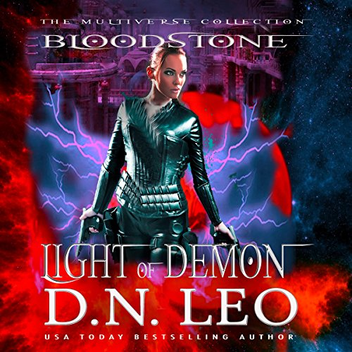 Light of Demon Audiobook By D.N. Leo cover art