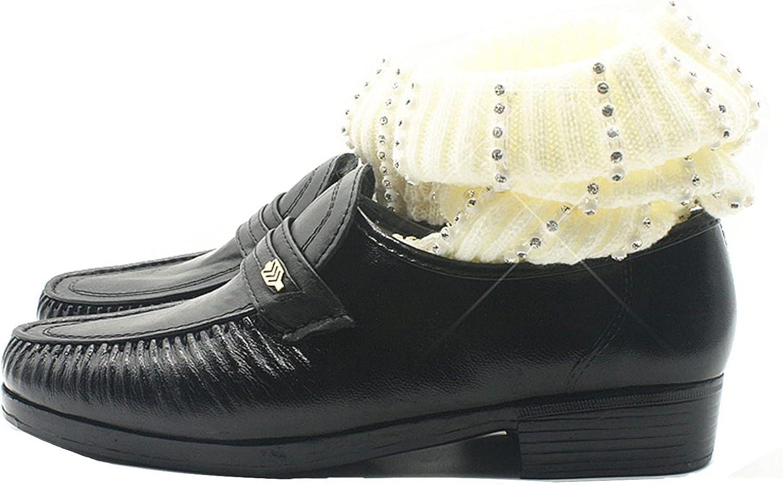 MJ Michael Shoes Socks Set MJ Bille Jean Handmade Crystal Baggy