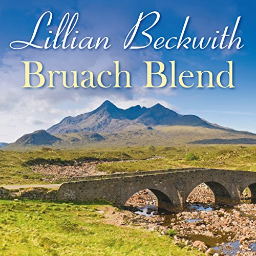 Bruach Blend cover art